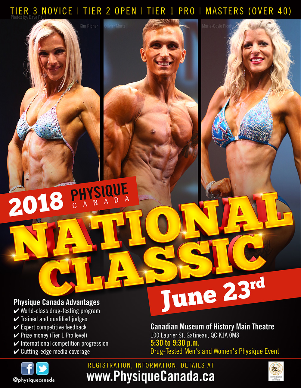 2018 National Classic